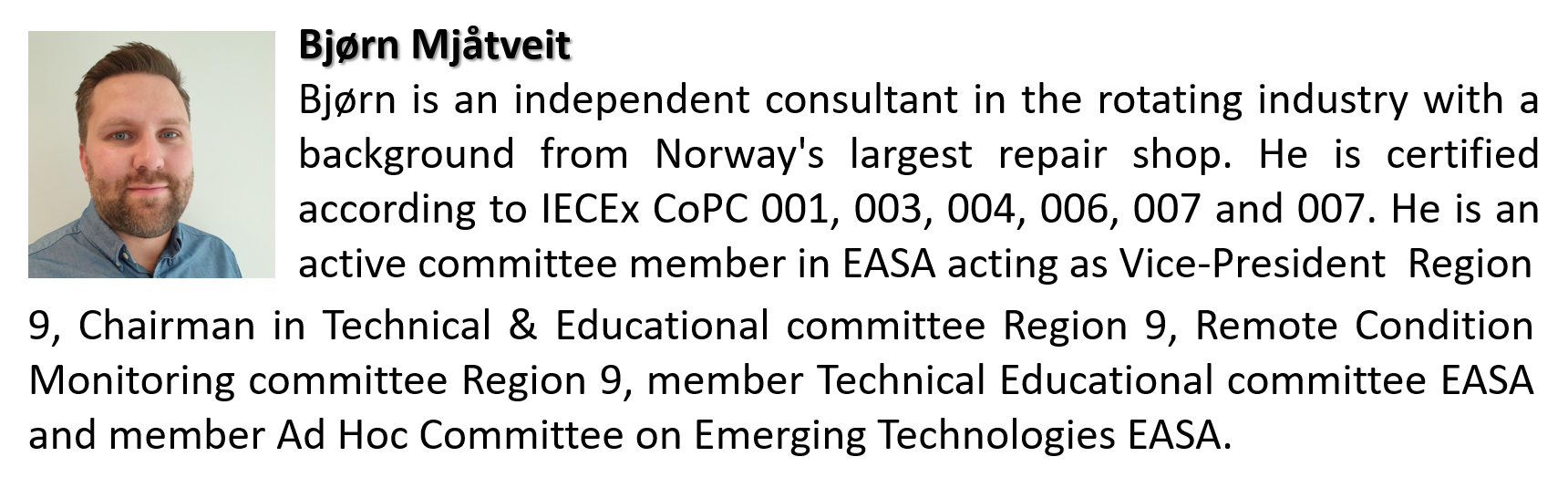 bjorn-cv