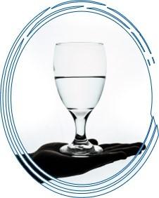 Sales & Marketing Workshop – Glass half full