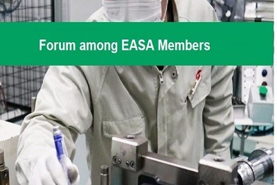 FORUM AMONG EASA MEMBERS
