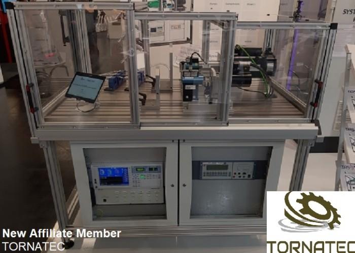 New Affiliate Member TORNATEC