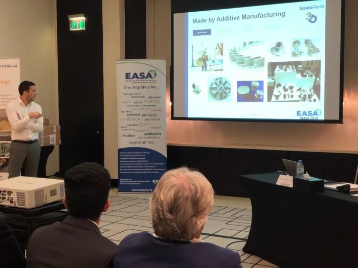 Successful EASA Event in Dubai